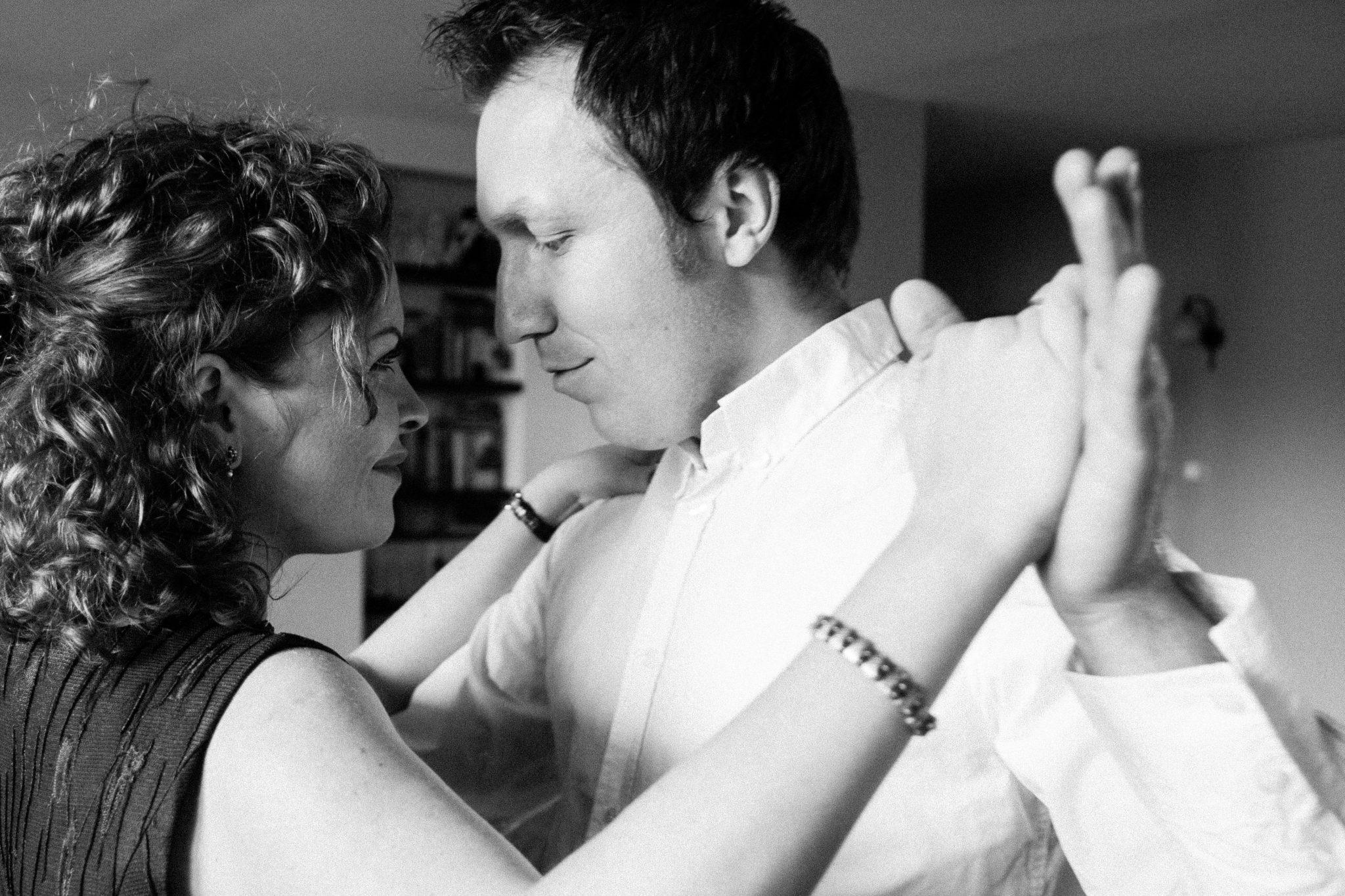 Budowanie małżeństwa przezzwracanie się ku małżonkowi? Oco chodzi?