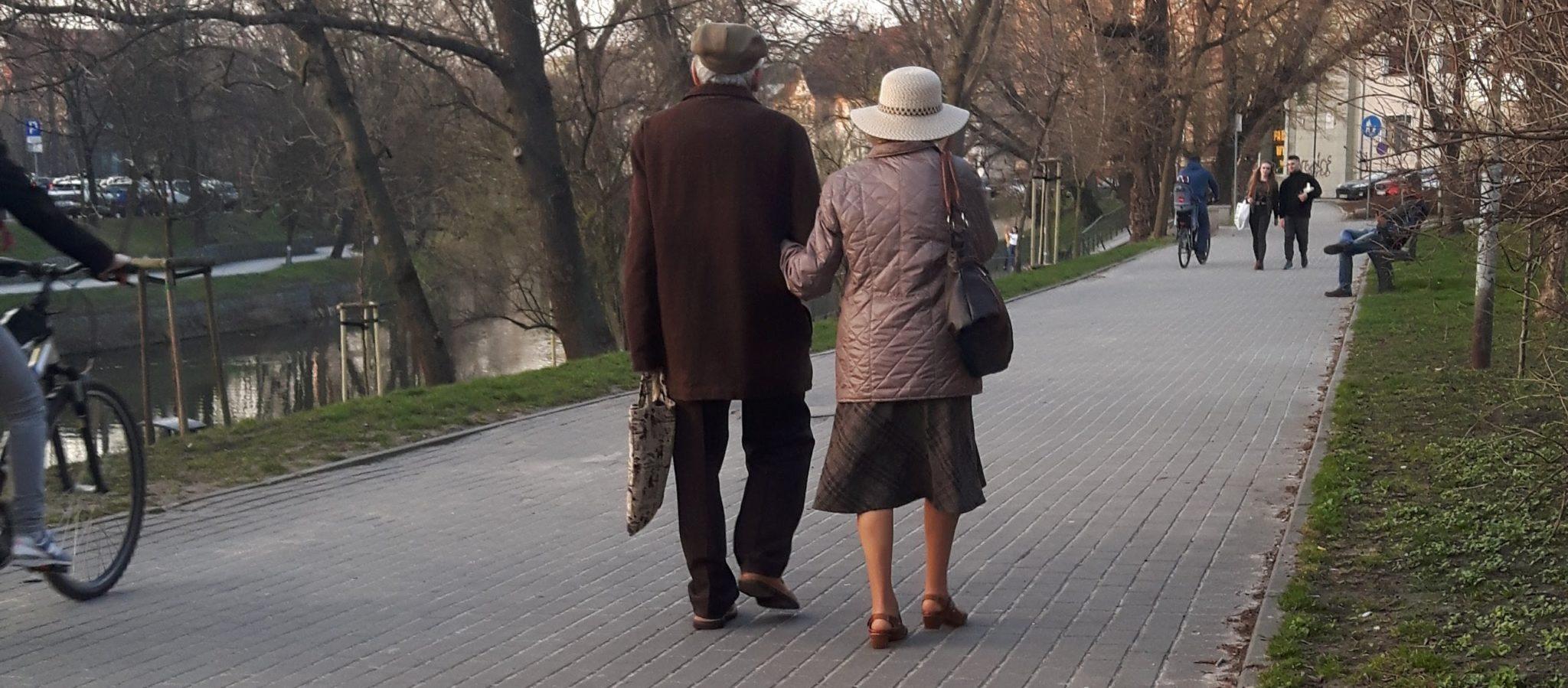 Cztery pory roku wmałżeństwie
