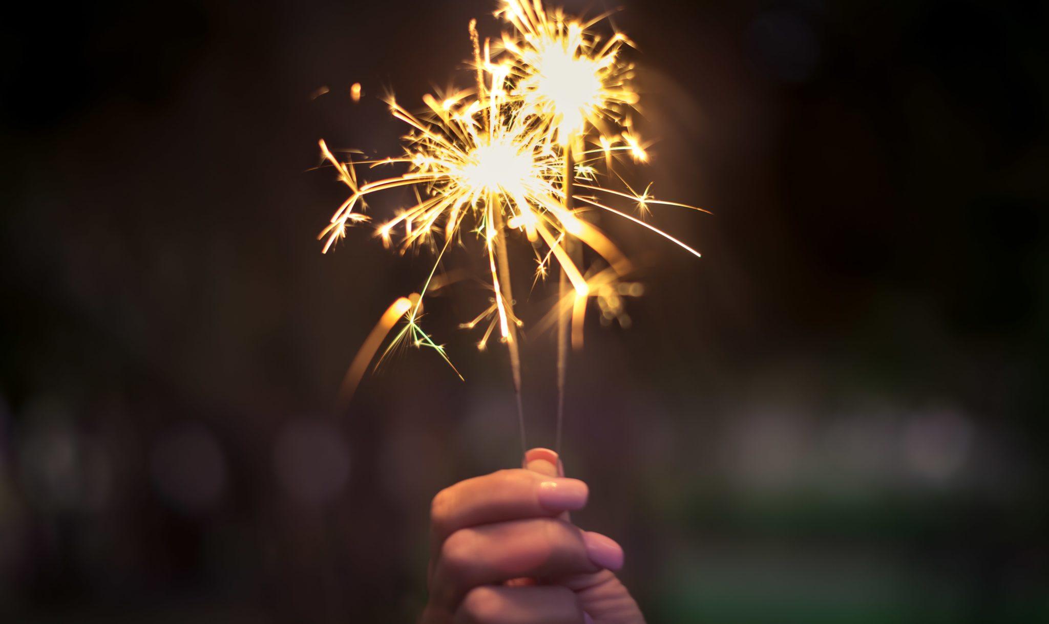 Nowy Rok, nowe pomysły!