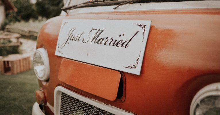 Początki małżeństwa