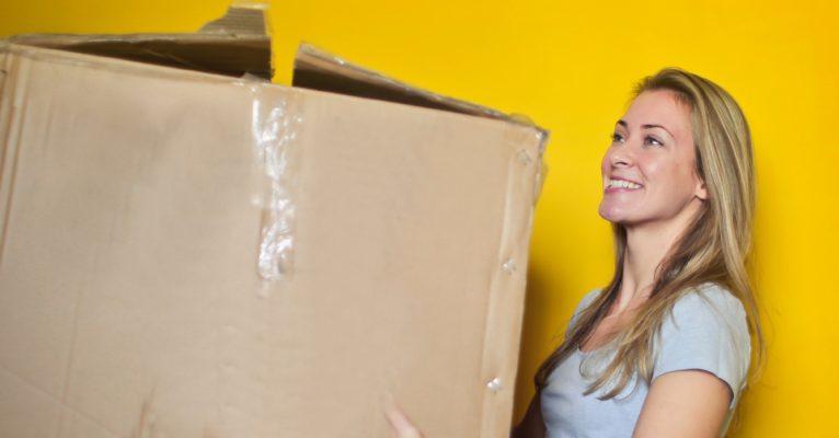Wychodzenie zpudełka, czyli ozmianie sposobu patrzenia
