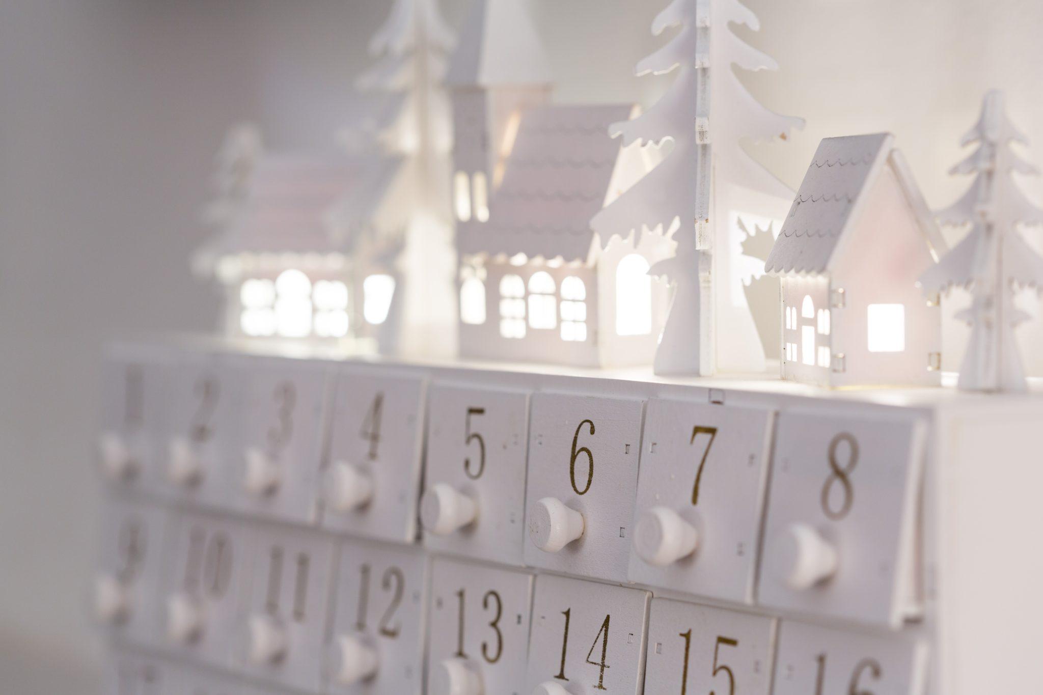 Małżeński Kalendarz Adwentowy – 4 grudnia 2019