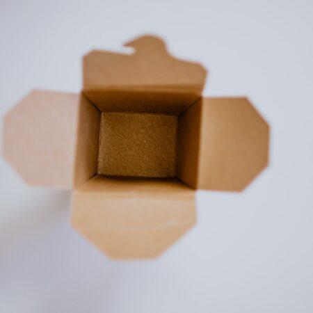 pudełko na dobre słowo