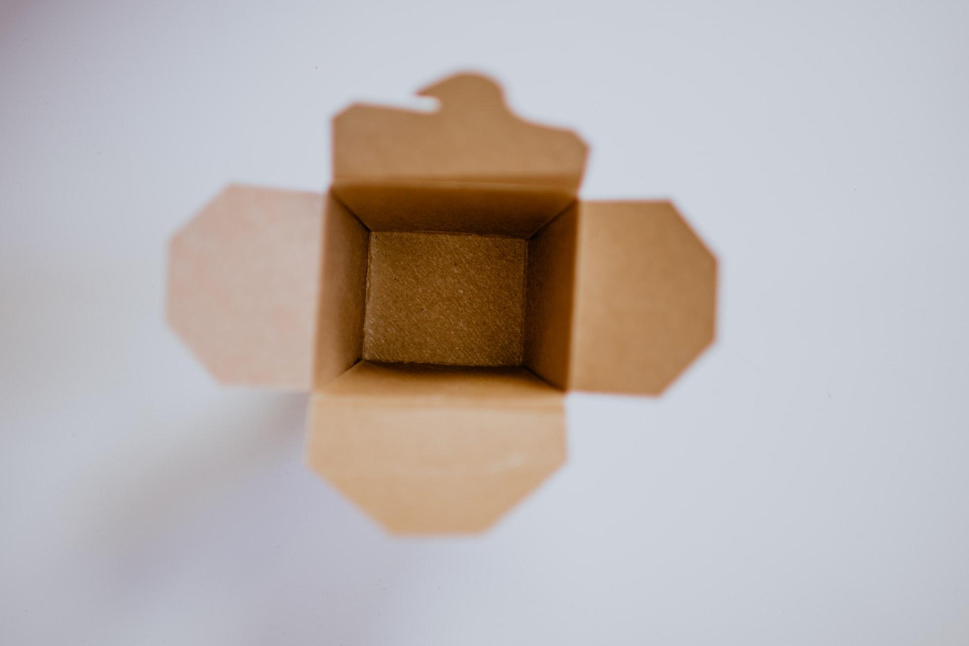 Pudełko nadobre słowo